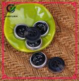 Кнопка смолаы рубашки хорошего качества кнопки способа