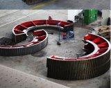 Het Toestel van de Omtrek van de levering voor de Apparatuur van de Industrie van de Mijn van de Roterende Oven