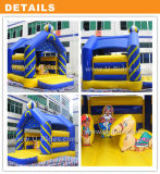 Egipto castillo inflable bounce jumping inflable castillo moonwalk para uso exterior