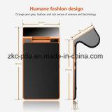 explorador Handheld portable del código de barras de la impresora térmica de PDA