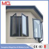 Fenêtre en aluminium française (ALU 6063)