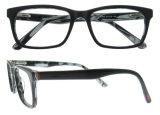 Auf lager Eyewear neues Art-Brille-Großhandelsazetat-optischer Rahmen