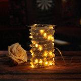 安い価格の真珠の形LED装飾的なライト