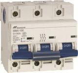 MCB, mini corta-circuito, 10KA