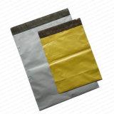 不透明な銀製の多郵便利用者袋
