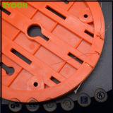 Bobine de détecteur d'en cuivre de bobine d'inducteur de bobine