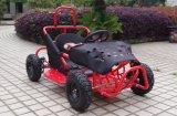 EPA keurt de Blauwe 80cc Auto van het Go-kart met Opschorting goed