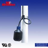 Commutateur de flotteur de contrôle de Millampmaster pour le contrôle de niveau de l'eau et d'eaux d'égout