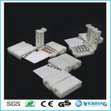 Connecteur à agrafe de coupleur de Solderless 5pin RGBW pour la lumière de bande de 5050 DEL