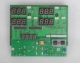 Placa de circuito impresso PCB 1000875 para máquina de pintura a pó