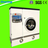 máquina completamente automática de la limpieza en seco de 10kg 12kg Perc para el hotel y el departamento del lavadero