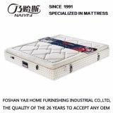 2017 고품질 포켓 봄 침대 매트리스 (FB821)