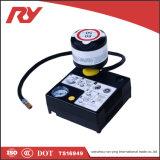 12V RoHS 증명서를 가진 자동적인 소형 자동차 타이어 부풀리는 장치