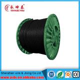 Geïsoleerdel Ondergrondse Elektrische Kabel en de Flexibele ElektroDraad van de Bouw