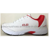 Chaussure d'hommes de chaussures de sports de chaussures de course de chaussures de basket-ball d'espadrille
