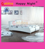 Chambre à coucher Appartement à lits forts 2887