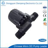BLDC bomba de alta pressão e de alta temperatura de 12V/24V