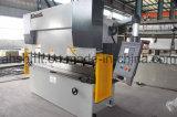 Stahl geschweißte hydraulische Presse-Bremse, CNC-Herstellungs-Bieger