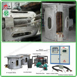 Grande capacità del forno di fusione del riscaldamento di Kgps