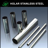 Pipe spéciale d'acier inoxydable