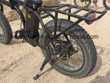 bici pieghevole di 20inch E con la E-Bici di /Folding del motore dell'attrezzo di Burhsless (SY-E2007)