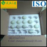Het Verpakkende Dienblad van het lichte en Schokbestendige goed van Eieren Tussenvoegsel van het Schuim