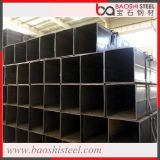Heißes eingetauchtes galvanisiertes quadratisches Stahlrohr für Aufbau