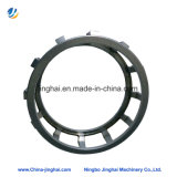Mantedor do eixo do aço inoxidável da elevada precisão 316 da maquinaria