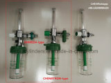 Amerikanischer Chemetron-Typ Sauerstoff-Strömungsmesser