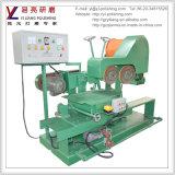 Smerigliatrice automatica della lama con doppi superficie/arco/arco capi che lucida e che frantuma