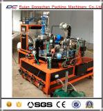 2 het Voeden van broodjes van Aluminiumfolie en de Film GLB die van pvc Machine (gelijkstroom-C600) maken