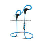 Fones de ouvido estereofónicos dos auriculares V4.1 de Bluetooth do esporte sem fio da em-Orelha da alta qualidade para o iPhone