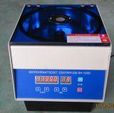 Instrumento Jsh-120d do centrifugador do Hematocrit do laboratório de Digitas micro