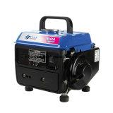 Generador refrigerado de la gasolina la monofásico 6500