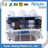 6 de Filter van het Water van het stadium RO met Minerale Bal