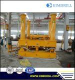 De hydraulische Rotator van het Omhulsel voor de Aandrijving van de Pijp van het Omhulsel