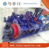 Automatische verdrehte Stacheldraht-Rückmaschine