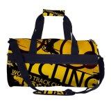 Подгоняйте мешки Duffle танцульки гимнастики женщин ночных мешков летучей мыши логоса цвета изготовленный на заказ