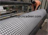 제조자에서 합성 섬유유리 Geogrid