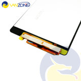 ソニーXperia Z2のソニーXperia Z5のためのアセンブリタッチ画面のための卸し売り計数化装置LCD