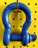 Europenのタイプ弓/Anchorの手錠