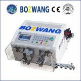 Bozhiwang Draht-Ausschnitt und Abisoliermaschine