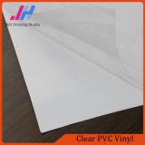 이동할 수 있는 광택 있는 공간 PVC 접착제 비닐