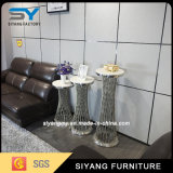 Wohnzimmer-Möbel-Blumen-Halter-Metallblumen-Tisch-Blumen-Standplatz