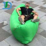 Im Freien Luft-Sofa-Bett-aufblasbarer Großhandelsschlafsack