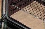 Forro del horno de PTFE desmontable antiadherente