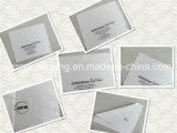 Kundenspezifisches Blumen-Schnitt Microfiber Putztuch für Brillen/Sonnenbrillen