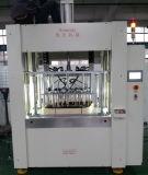 プラスチックアセンブリ熱の杭で囲う機械のための二重位置