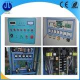 Azione della serpentina di riscaldamento della macchina di vuoto di induzione di IGBT 60kw