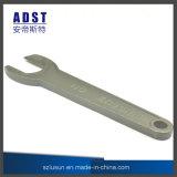 ツールを締め金で止める高い硬度ISO20のスパナーの締める物